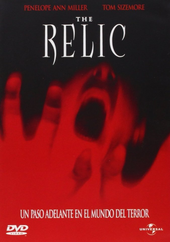 therelic00