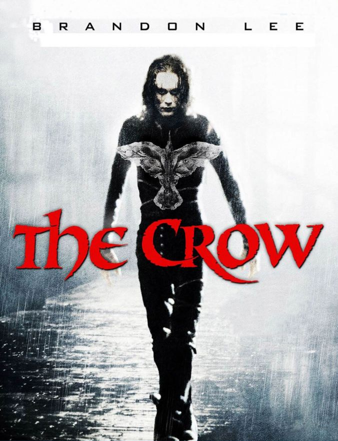 thecrow00